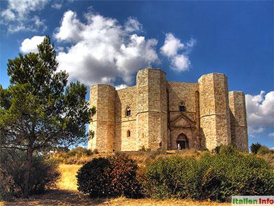 Andria: Castel del Monte