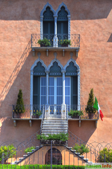 Bardolino: Villa delle Rose