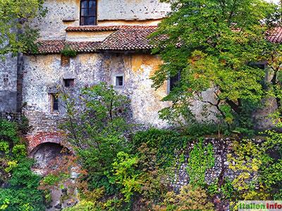 Cividale del Friuli: Blick von der Ponte del Diavolo
