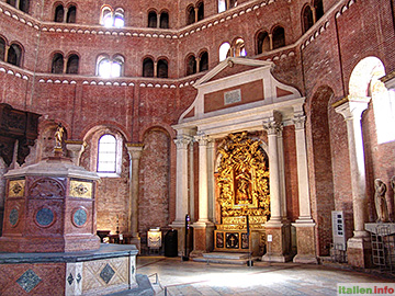 Cremona: Baptisterium