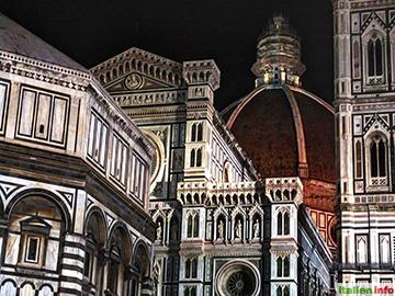 Florenz: Dom Santa Maria del Fiore