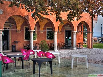 Udine: Casa della Contadinanza