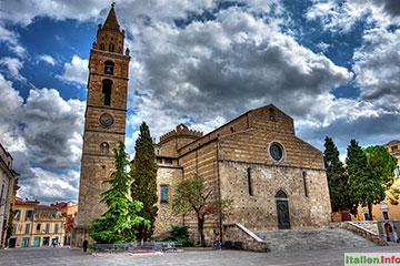 Teramo: Kathedrale Santa Maria Assunta