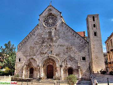 Ruvo di Puglia: Kathedrale Santa Maria Assunta
