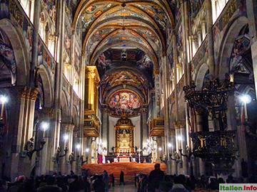 Parma: Dom Santa Maria Assunta