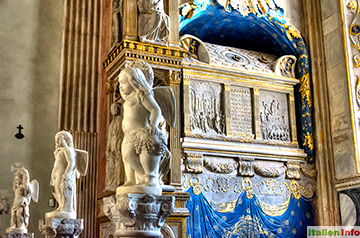 Rimini: Tempio Malatestiano, die Kathedrale