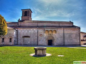 Spilimbergo: Dom Santa Maria Maggiore