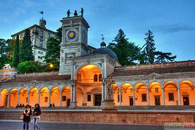 Udine: Piazza Libertà