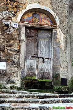 Marta: Mittelalterliche Idylle