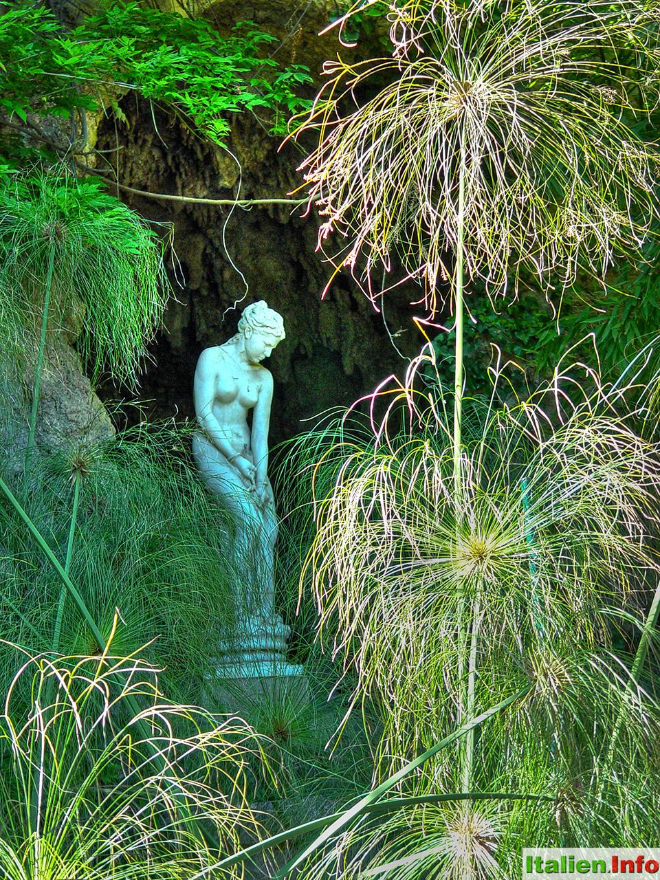Botanischer Garten Italien Gardasee: Italien.Info