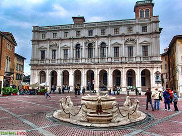 Bergamo: Piazza Vecchia