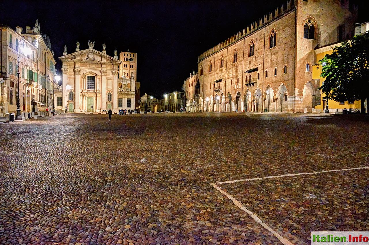 Hotels Mantua Italien