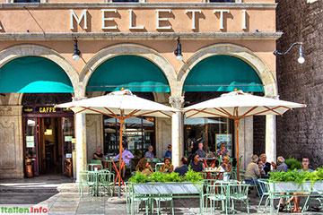 Ascoli Piceno: Caffè Meletti