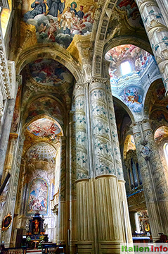 Asti: Cattedrale Santa Maria Assunta