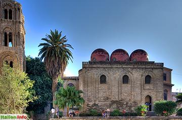 Palermo: San Cataldo