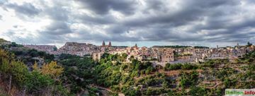 Ragusa: Panorama