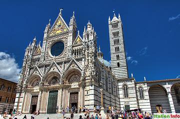 Siena: Dom Santa Maria Assunta