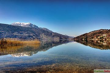 Caldonazzo: Lago di Caldonazzo