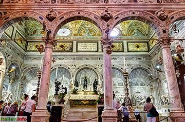 Padua: Basilica di Sant´Antonio