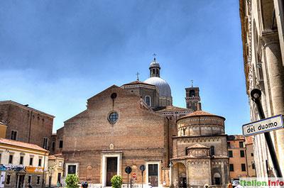 Padua: Kathedrale