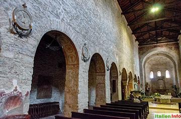 Sant'Ambrogio di Valpolicella: Pieve di San Giorgio di Valpolicella