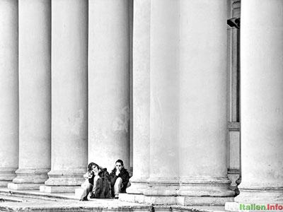 Vicenza: Palazzo Chiericati