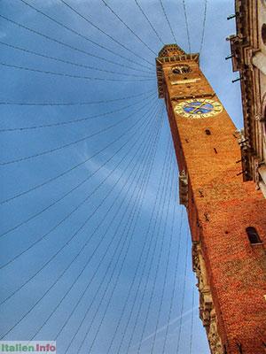 Vicenza: Torre Bissara